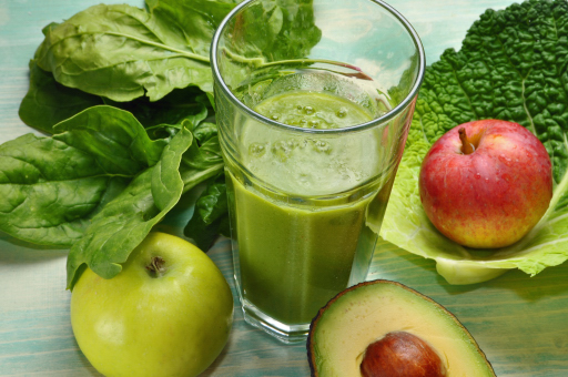 Low Calorie Smoothies For Weight Loss All Vegetables Smoothie