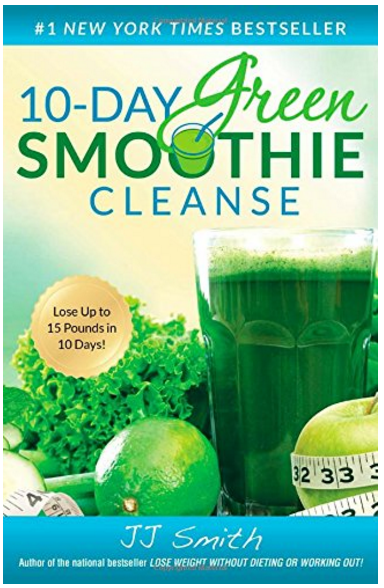 How To Make Green Smoothie Cleanse : 10-Day Green Smoothie Cleanse Book Review