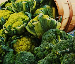 Best Vegetables For Green Smoothies