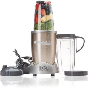 Nutribullet Pro 900 Review