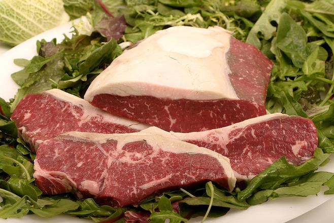 meat vege