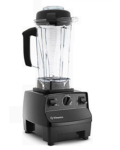 Top Rated Blender For Smoothies : Vitamix 5200 Series Blender Review
