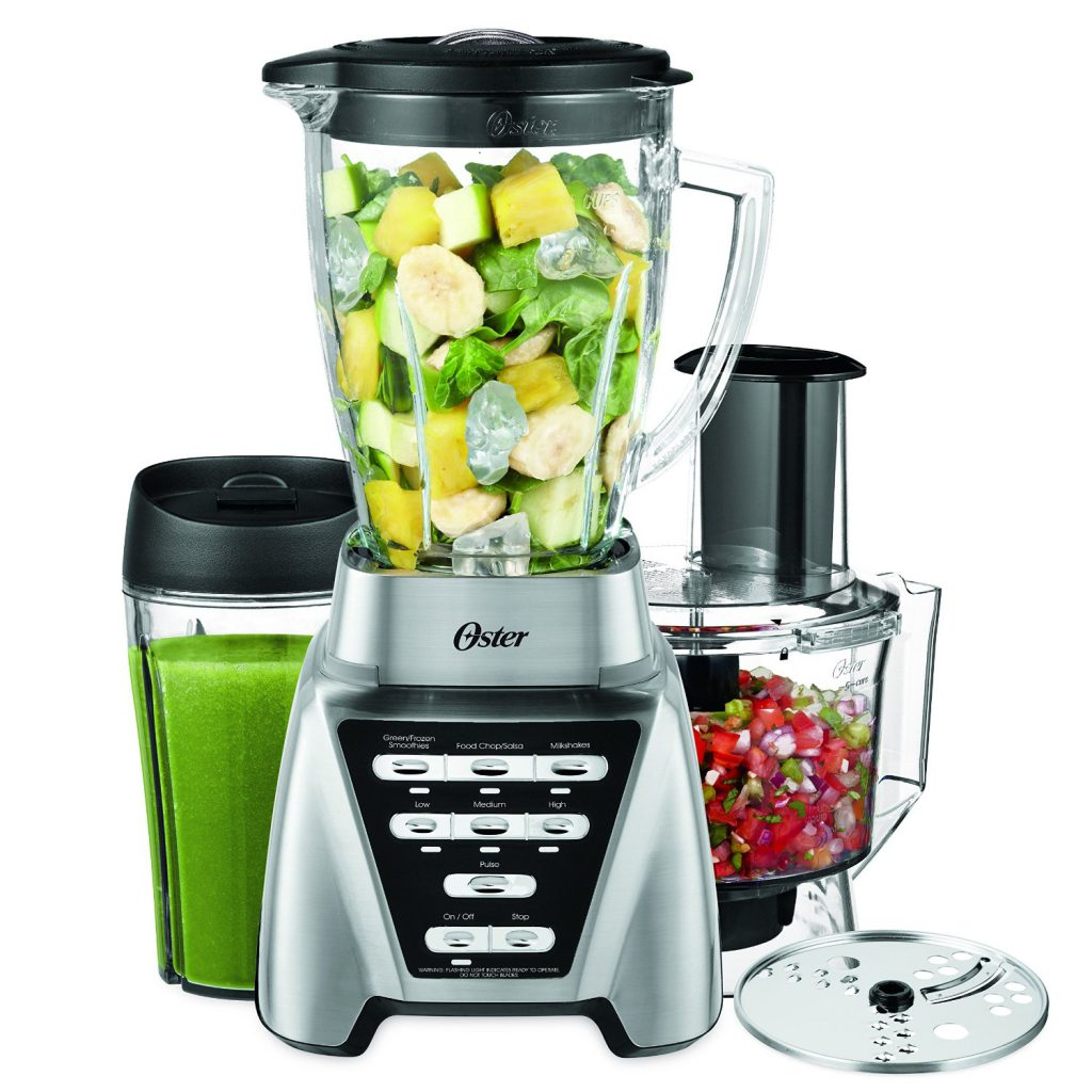 Oster Pro 1200 Blender Review