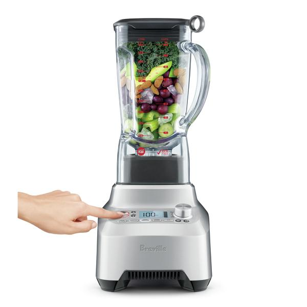 Breville Boss Blender BBL910XL Review - Easy To Use High Powered SuperBlender