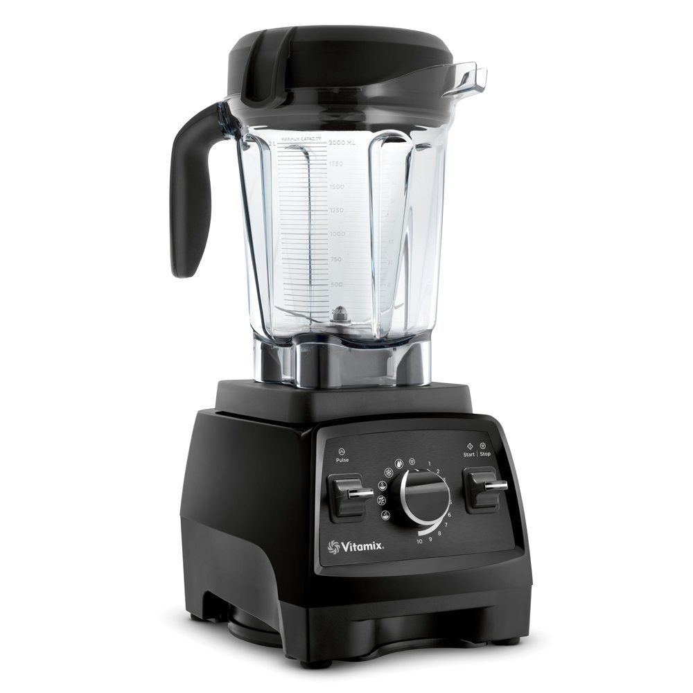 Vitamix Professional Series 750 Blender Review - The All In One Blender