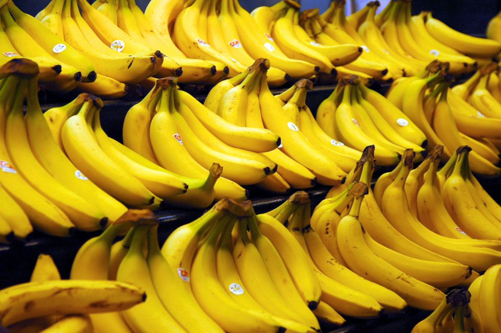 Banana Smoothie Health Benefits