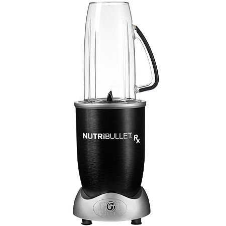Nutribullet Rx Review