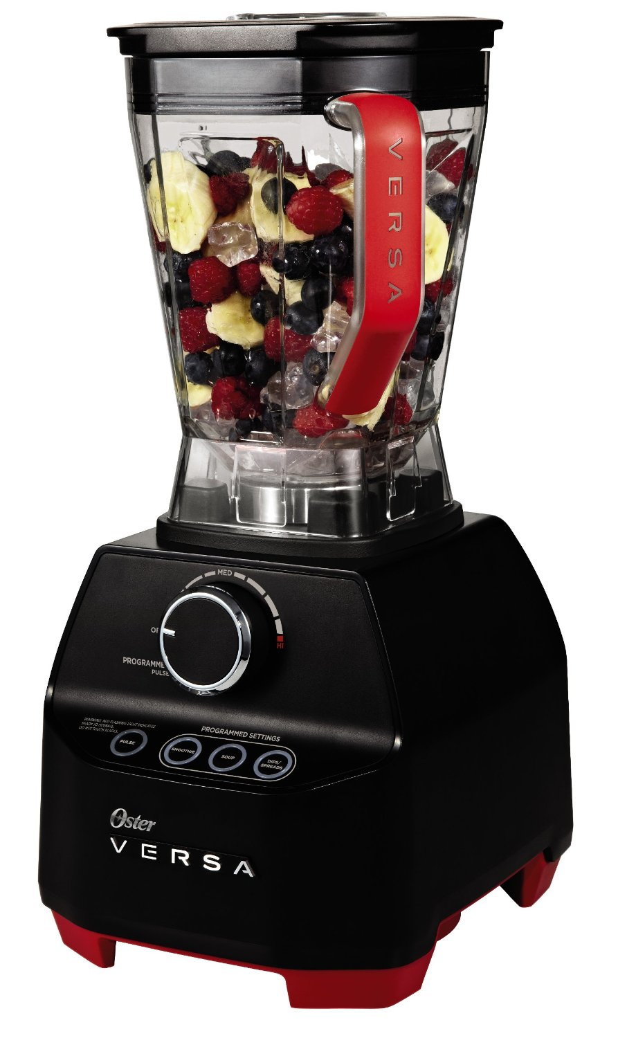Oster Versa Performance 1400-Watt Blender Review