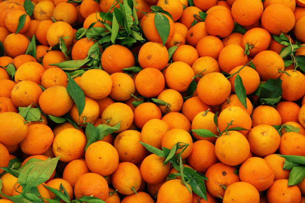 Health Benefits Of Orange Smoothies